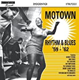Motown Rhythm & Blues '59-'62 [VINYL]