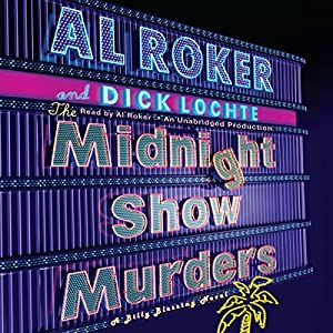 The Midnight Show Murders Audiobook