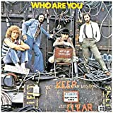echange, troc The Who - Who Are You