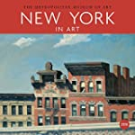 New York in Art 2016 Calendar