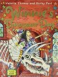Winnie's Dinosaur Day (Winnie the Witch) Valerie Thomas