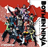 BOYMEN NINJA|BOYS AND MEN