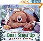 Bear Stays Up for Christmas (The Bear...