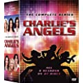 Charlie's Angels: The Complete Series [DVD] [Region 1] [US Import] [NTSC]