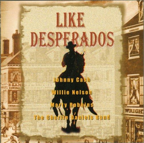 VA-Like Desperados-CD-FLAC-1998-FLACME Download