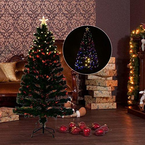 homcom-albero-di-natale-artificiale-130-rami-in-pvc-con-luci-led-62-x-120cm-verde