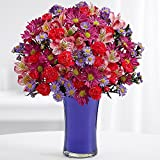 Shower of Flowers Bouquet (75 Assorted Blooms) - Flowers