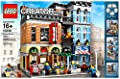 LEGO Creator Expert Detective's Office by LEGO