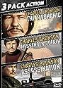 Messenger of Death & Mechanic Assassination [DVD]<br>$464.00