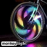 Monkey M232 Waterproof 32 Full Color...
