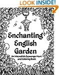 Enchanting English Garden: An Inkcred...