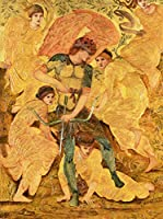 Yvain ou le Chevalier au Lion ; Lancelot ou le Chevalier de la Charette : Illustrés par la peinture préraphaélite