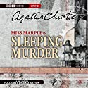 Sleeping Murder (Dramatised) Radio/TV von Agatha Christie Gesprochen von: June Whitfield