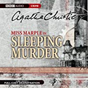 Hörbuch Sleeping Murder (Dramatised)