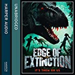 Edge of Extinction: Edge of Extinction, Book 1 | Laura Martin