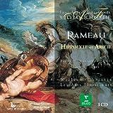 echange, troc Rameau, Padmore, Panzarella - Hippolyte Et Aricie