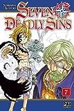 """Afficher """"Seven Deadly Sins n° 7<br /> Seven deadly sins"""""""