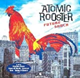 Atomic Rooster: Future Shock [CD]
