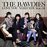 HIT THE ROAD JACK feat. AI♪THE BAWDIES
