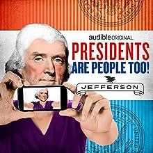 Thomas Jefferson Other by Alexis Coe, Elliott Kalan