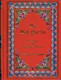 img - for The Holy Quran (Translation and Brief Notes with Text) By Molana Maududi book / textbook / text book