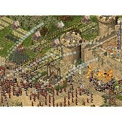 Stronghold Crusader Extreme Demo