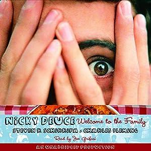 Nicky Deuce Audiobook
