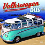 Volkswagen Bus - VW Bully 2017 - 18-M...