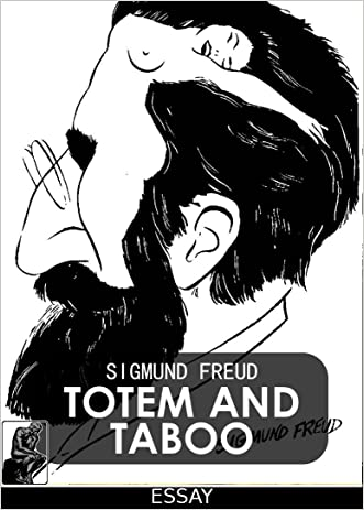 Totem and Taboo [translated][annotated]