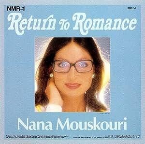 Return to Romance
