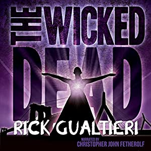 The Wicked Dead Audiobook