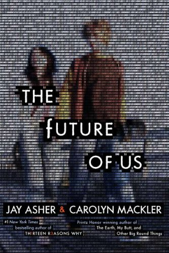 Cover of The Future of Us