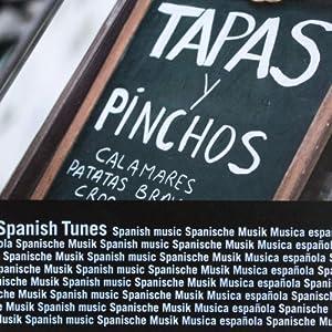 BUTLERS SPANISH TUNES CD Spanische Musik
