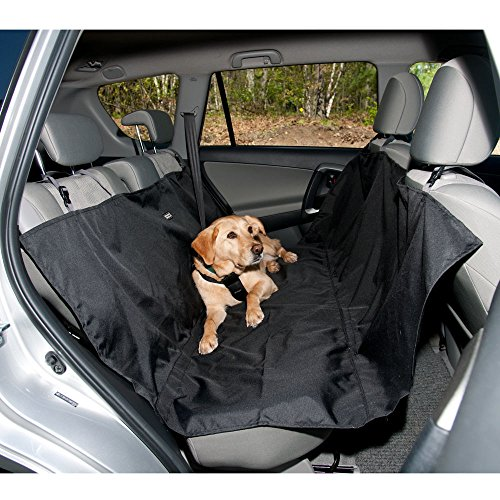 P01 Pet Dog Seat Hammock Cover Car Suv Van Back Rear Protector Mat Waterproof (Dodge Ram Backseat Cover compare prices)