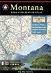 Montana Road and Recreation Atlas