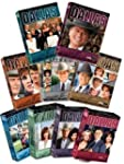 Dallas: The Complete Seasons 1-10