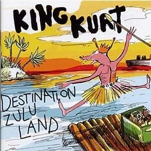 Destination Zululand