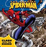 Spider-Man: Clash with the Rhino