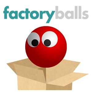 Factory Balls App