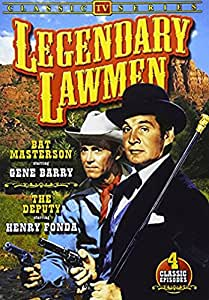 Legendary Lawmen: Bat Masterson/The Deputy