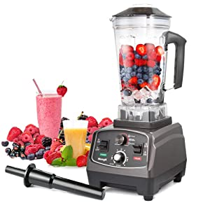 MengK Smoothie Blender