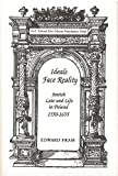 Edward Fram Ideals Face Reality: Jewish Law and Life in Poland, 1550-1655 (Monographs of the Hebrew Union College)