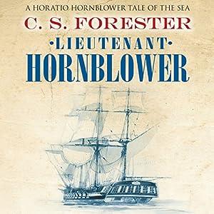 Lieutenant Hornblower | [C. S. Forester]