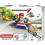 Carrera Mario Kart 7 Slot Racing Set