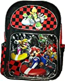 Nintendo Super Mario Bros. Large Backpack