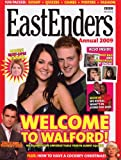 Eastenders Annual 2009 Shed Media Group Ltd