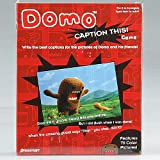 Domo Caption This Game