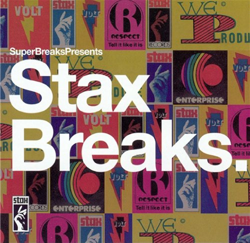 SuperBreaksPresents Stax Breaks