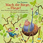 Mach die Biege, Fliege! (Bisy und Karl-Heinz 2) | Kai Pannen