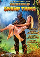 Return of Swamp Thing